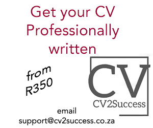 CV2Success